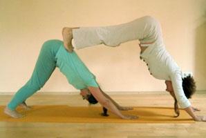 Hatha-Yoga und andere Künste mit SabineSchumann | Zu meiner Arbeit